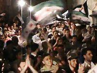 Halepte Öğrenci Yurdu Baskını: 4 Ölü!
