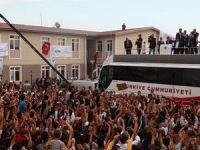 Erdoğan, Suriyeli Mültecilere Hitap Etti