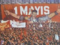 Valilik, 1 Mayıs'ta Taksim İçin Yasakta Israrlı