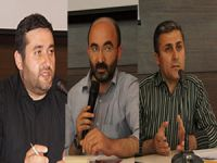 """""""AK Parti ve İslamcılığın Dönüşümü"""" Paneli Yapıldı"""