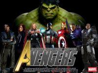 """Süper Kahramanlar """"Öteki""""lere Karşı Birleşiyor"""