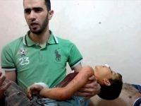 Esed Güçleri Bugün Suriyede 36 Kişiyi Katletti
