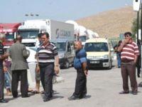 Suriye Sınır Kapısını Tek Taraflı Kapattı