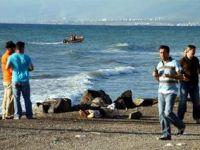 İskenderun'da 6 Öğrenci Boğuldu