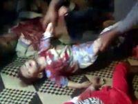 BM, El-Huledeki Katliama Sert Çıktı!
