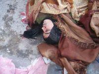 Suriye'de 10 Binden Fazla Kadın Öldürüldü