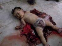 Suriyede İşlenen Zulümlerin Ortağı Kim?