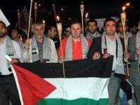 Vanda Mavi Marmara ve Suriye Yürüyüşü