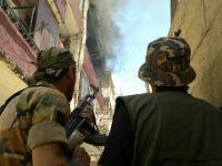 Trablusşamda Çatışmalar: 7 Ölü