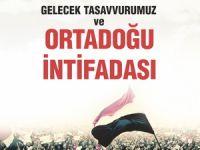 """H. Türkmenin """"Ortadoğu İntifadası"""" Kitabı Çıktı!"""