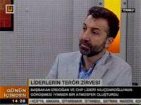 Kenan Alpay Ülke Tv'de