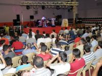 Diyarbakır'da Radyo Selam Coşkusu