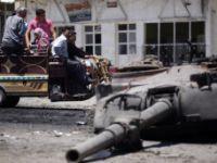 Esed Güçleri Suriye'de 65 Kişiyi Katletti
