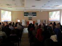 Bursada Adem Özköse İle Suriye Konuşuldu
