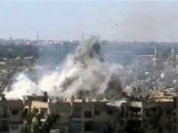 Esed Güçleri Cuma Günü 126 Kişiyi Katletti