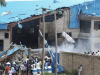 Müslüman-Hristiyan Çatışması: 73 Ölü