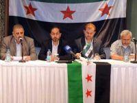 Suriyeli Muhalifler Vatan Platformu Kurdu