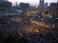 Müslüman Kardeşler Tahrirde Nöbette