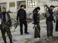 """Çin: """"Uygur Türkleri Esed'e Karşı Savaşıyor!"""""""