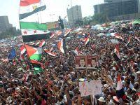 Tahrir Eylemcileri Ordunun Oyununu Bozdu