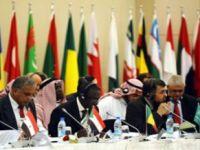İslam İşbirliği Teşkilatı Suriyeyi Kınadı!