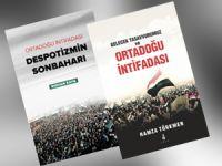 Ortadoğu İntifadası Kitaplarının Kritiği