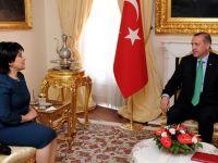 Zana, Başbakanla Yaptığı Görüşmeyi Anlattı