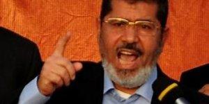 Mursi, Konseye Meydan Okudu