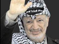 Yaser Arafatın Mezarı Açılacak