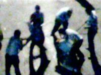 Dayakçı Polislere Sürgün Cezası