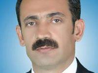 AK Partili İlçe Başkanı Kaçırıldı