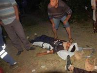 Kuran Kursu Öğrencileri Kaza Yaptı