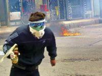 Cizre'de Öğrenci Yurduna Saldırı