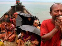 AF: Myanmarda Çatışma Yok, Müslümanlar Katlediliyor!