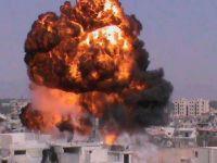 Suriyede Pazar Günü 104 Kişi Katledildi