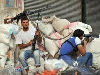 Humus Cezaevindeki Mahkûmlar Öldürülebilir!