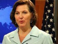 ABD: Türkiye'nin Tahrikleri Rahatsız Edici