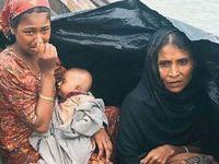 Myanmardan İİT Yardımına Yasak