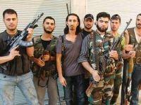 Halep Direnişçileri: Sonuna Kadar Direneceğiz!