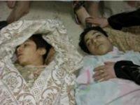 Hamas, Yermük Kampı Katliamını Kınadı