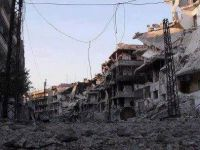 Suriyeden Yükselen Feryat!