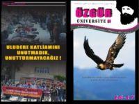 Özgür Üniversiteli Dergisi 16-17. Sayısı Çıktı