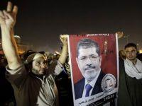 Ve Mısır'da Sabrın Sonu Geldi...