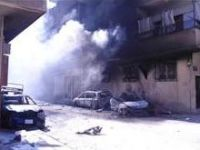 Suriye'de Filistinli Mültecilere Saldırılar Sürüyor