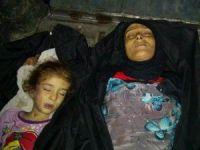 Halepte Ekmek Kuyruğuna Bomba: 25 Ölü
