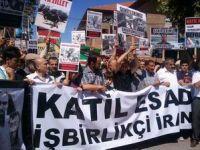 Şehid Fahrettin Konuralp İçin Gıyabi Cenaze Namazı Kılındı