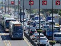Toplu Taşıma Yolu Trafiği Rahatlatacak