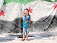 Suriyeli Muhacirlere Yardım Komisyonu Kuruldu