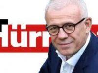 Ertuğrul Özkök'ten Fethullah Gülen İtirafı