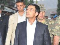 AK Parti Hakkari İl Başkanı Kaçırıldı